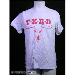 Whip It TXRD Shirt Movie Costumes