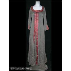 Camelot Queen Igraine (Claire Forlani ) Movie Costumes
