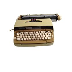 Roman J. Israel, Esq. Roman's Hero Typewriter