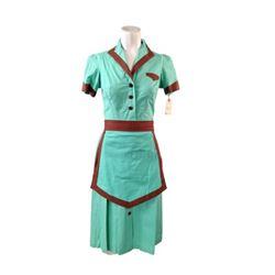 Wonder Wheel Carolina (Juno Temple) Movie Costumes