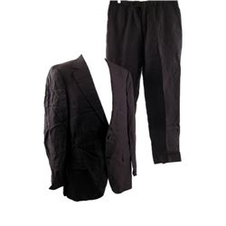 Red 2 Frank (Bruce Willis) Movie Costumes