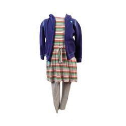 Amityville The Awakening Juliet (Mckenna Grace) Movie Costumes