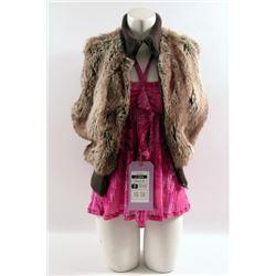 St. Vincent Daka (Naomi Watts) Movie Costumes