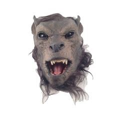 Underworld: Hero Lycan Head Movie Props