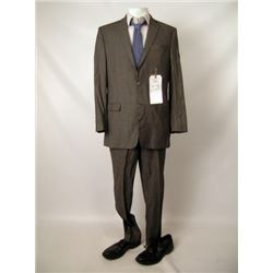 Paranoia Agent Billups (Josh Holloway) Movie Costumes