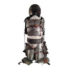 Falling Skies Faraday Armor Suit