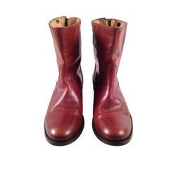 Falling Skies Anne Glass' (Moon Bloodgood) Boots