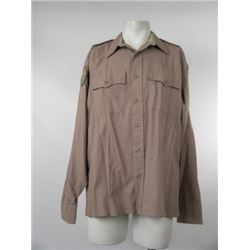 The Last Stand Ray Owens (Arnold Schwarzenegger) Movie Costumes