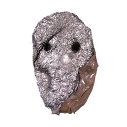Kristy Grey Hoodie (Lucius Falick) Mask Movie Props