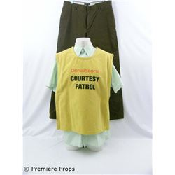 The Promotion Richard (John C. Reilly) Movie Costumes