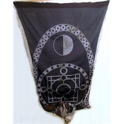 Last Knights Banner Props