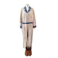 Wonder Wheel Humpty (Jim Belushi) Movie Costumes