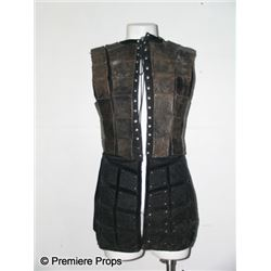 Camelot King Arthur (Jamie Campbell Bower) Movie Costumes