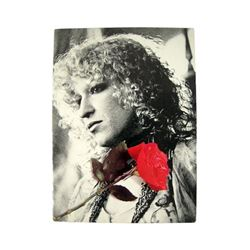 The Rose 1979 Promotional Book With Photos Movie Collectibles