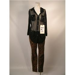 Scary Movie 5 Kendra (Erica Ash) Movie Costumes