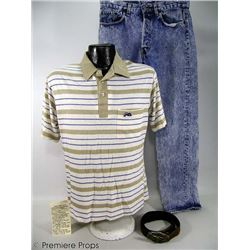 Friday Night Lights Chavez's (JAY HERNANDEZ) Movie Costumes