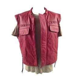 Resident Evil: Retribution Barry Burtons (Kevin Durand) Movie Costumes
