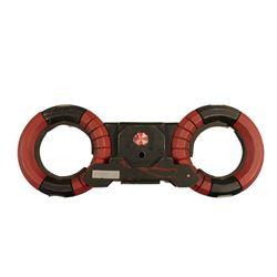 Resident Evil 6 Umbrella Corporation Handcuffs Movie Props