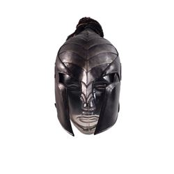 Underworld: Rise of the Lycans Death Dealer Helmet Movie Props