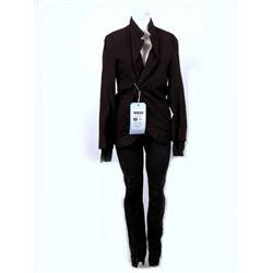 Oldboy Marie (Elizabeth Olsen) Movie Costumes