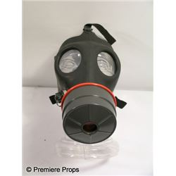 Abduction Gas Mask Movie Props