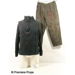 Inglourious Basterds Jasper's Movie Costumes