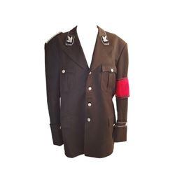 Inglourious Basterds Nazi Jacket Movie Costumes