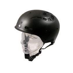 Point Break Roach (Clemens Schick) Snowboard Helmet Movie Props