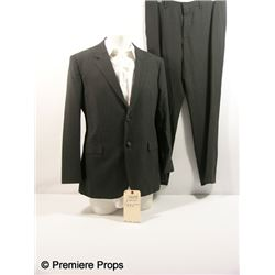 The Lincoln Lawyer Mick (Matthew McConaughey) Movie Costumes