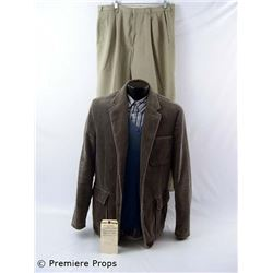 Smart People Lawrence (Dennis Quaid) Movie Costumes