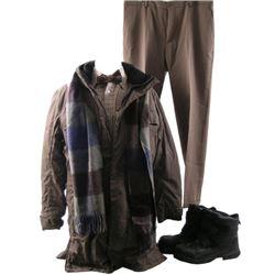 Love the Coopers Bucky (Alan Arkin) Movie Costumes