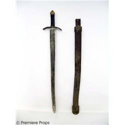Robin Hood: Prince of Thieves Sword Movie Props