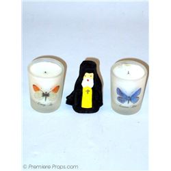 Sisterhood of the Traveling Pants Candles Movie Props