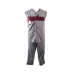 Bad News Bears Baseball Uniform Movie Costumes