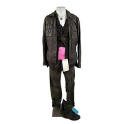 Falling Skies John Pope (Colin Cunningham) Movie Costumes
