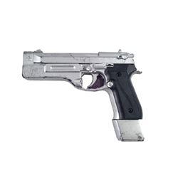 Blood Wars Selene's (Kate Beckinsale) 9mm Beretta Pistol Movie Props