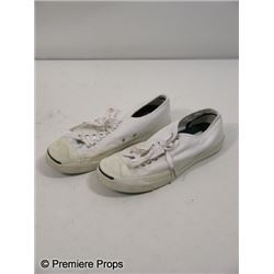Straw Dogs David (James Marsden) Shoes Movie Props