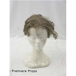 Superhero Movie Aunt Lucille's Wig Movie Props