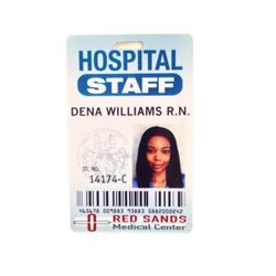 Sleepless Dena Williams (Gabrielle Union) Movie Props