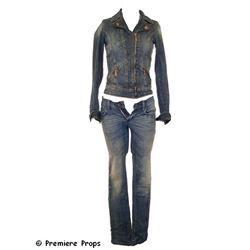 Warm Bodies Nora (Analeigh Tipton) Movie Costumes
