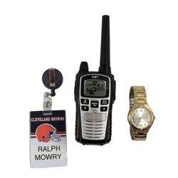Draft Day Ralph Mowry's Brown's Movie Props