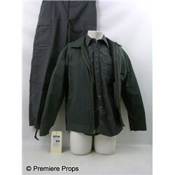 Armored Dobbs (Skeet Ulrich) Movie Costumes
