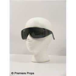 Resident Evil Afterlife Trooper Glasses Movie Props