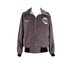 Dead Men Don't Wear Plaid crew jacket