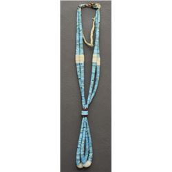 NAVAJO JOCLAS NECKLACE