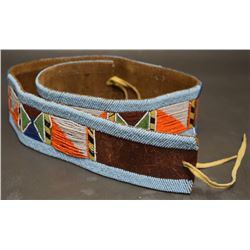 NEZ PERCE BELT