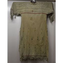 SIOUX HIDE DRESS