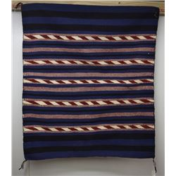 NAVAJO TEXTILE (JAMES)