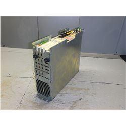 INDRAMAT DDS02.1-W050-D DIGITAL AC SERVO CONTROLLER