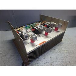 AVATAR INSTRUMENTS E207795 SCR POWER CONTROLLER